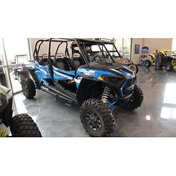 2019 Polaris RZR XP 4 1000 for sale 200678525