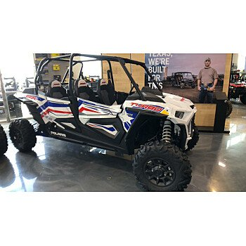 2019 Polaris RZR XP 4 1000 for sale 200678541