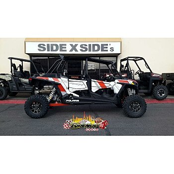 2019 Polaris RZR XP 4 1000 for sale 200689577