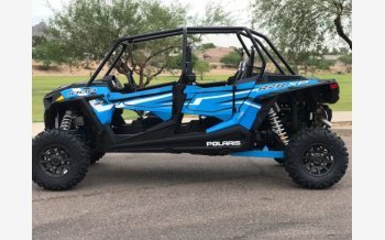 2019 Polaris RZR XP 4 1000 for sale 200690157