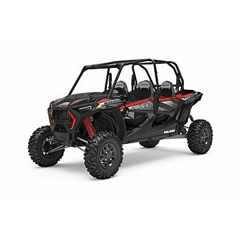 2019 Polaris RZR XP 4 1000 for sale 200695605