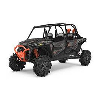 2019 Polaris RZR XP 4 1000 for sale 200730287