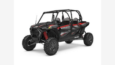 2019 Polaris RZR XP 4 1000 for sale 200612706