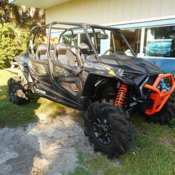 2019 Polaris RZR XP 4 1000 for sale 200613003