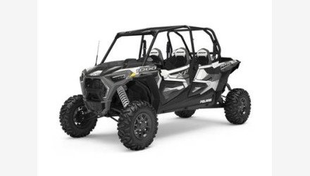 2019 Polaris RZR XP 4 1000 for sale 200642974