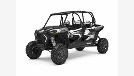 2019 Polaris RZR XP 4 1000 for sale 200660124