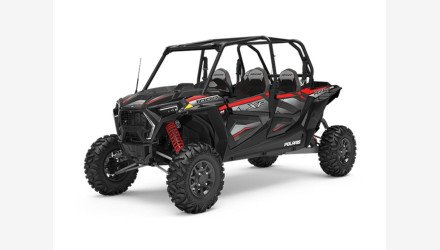 2019 Polaris RZR XP 4 1000 for sale 200660128