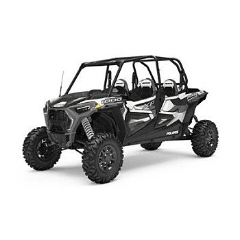 2019 Polaris RZR XP 4 1000 for sale 200665910