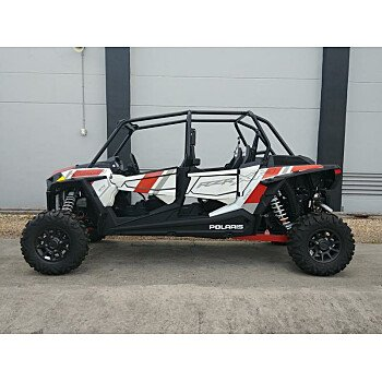 2019 Polaris RZR XP 4 1000 for sale 200668464