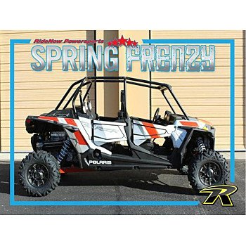 2019 Polaris RZR XP 4 1000 for sale 200670554