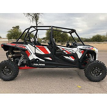 2019 Polaris RZR XP 4 1000 for sale 200670574