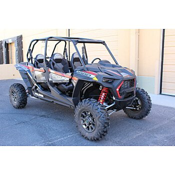 2019 Polaris RZR XP 4 1000 for sale 200670963