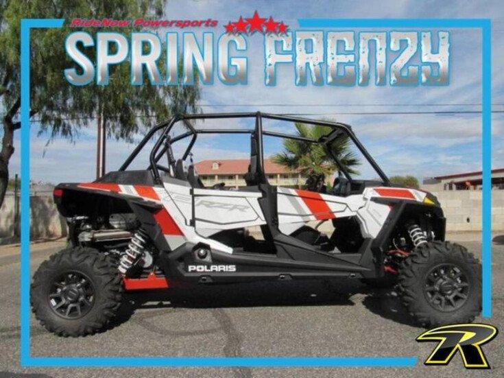 2019 Polaris RZR XP 4 1000 for sale near Tucson, Arizona