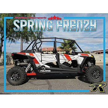 2019 Polaris RZR XP 4 1000 for sale 200671510