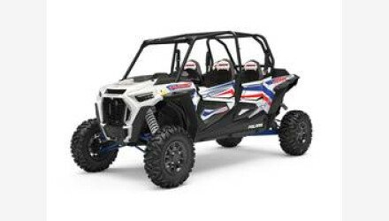 2019 Polaris RZR XP 4 1000 for sale 200677022