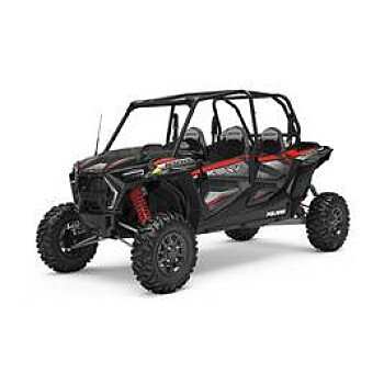 2019 Polaris RZR XP 4 1000 for sale 200681029