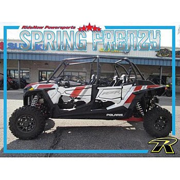 2019 Polaris RZR XP 4 1000 for sale 200682112
