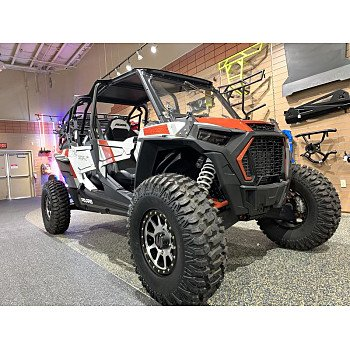 2019 Polaris RZR XP 4 1000 for sale 200690079