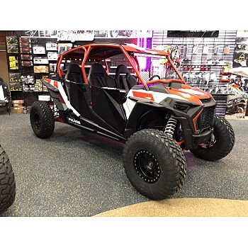 2019 Polaris RZR XP 4 1000 for sale 200693448