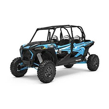 2019 Polaris RZR XP 4 1000 for sale 200694075