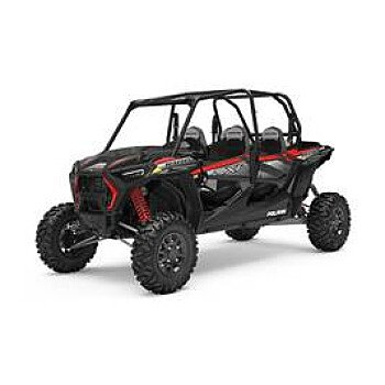 2019 Polaris RZR XP 4 1000 for sale 200695973