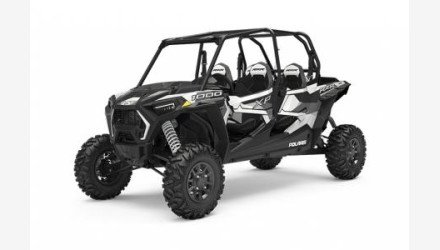 2019 Polaris RZR XP 4 1000 for sale 200696437