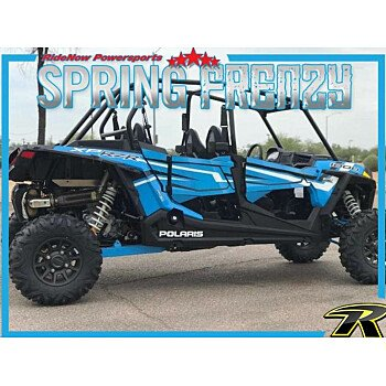 2019 Polaris RZR XP 4 1000 for sale 200697507