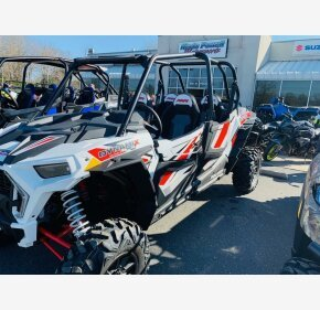 2019 Polaris RZR XP 4 1000 for sale 200698745