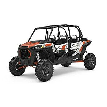 2019 Polaris RZR XP 4 1000 for sale 200699449
