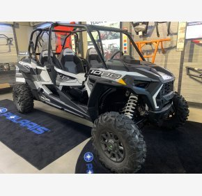 2019 Polaris RZR XP 4 1000 Motorcycles for Sale
