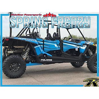 2019 Polaris RZR XP 4 1000 for sale 200733728
