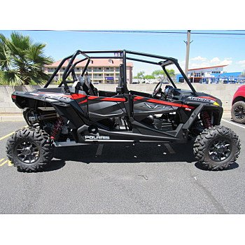 2019 Polaris RZR XP 4 1000 for sale 200734443