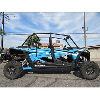 2019 Polaris RZR XP 4 1000 for sale 200737101