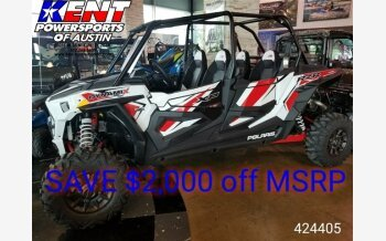 2019 Polaris RZR XP 4 1000 for sale 200741631