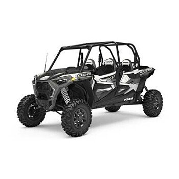 2019 Polaris RZR XP 4 1000 for sale 200754837