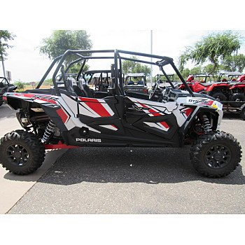 2019 Polaris RZR XP 4 1000 for sale 200778749