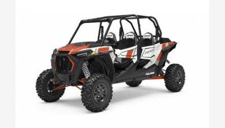 2019 Polaris RZR XP 4 1000 for sale 200785716