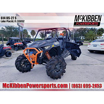 2019 Polaris RZR XP 4 1000 for sale 200827193
