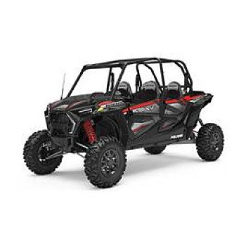 2019 Polaris RZR XP 4 1000 for sale 200831139