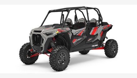 2019 Polaris RZR XP 4 1000 for sale 200831645