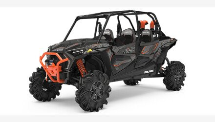 2019 Polaris RZR XP 4 1000 for sale 200831660