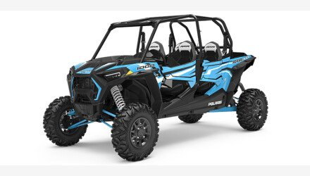 2019 Polaris RZR XP 4 1000 for sale 200831666