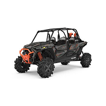 2019 Polaris RZR XP 4 1000 for sale 200833442