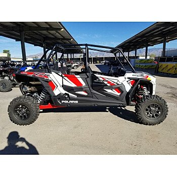 2019 Polaris RZR XP 4 1000 for sale 200871709