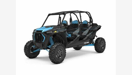 2019 Polaris RZR XP 4 1000 Turbo for sale 200966235