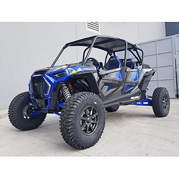 2019 Polaris RZR XP 4 900 for sale 200668483