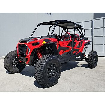 2019 Polaris RZR XP 4 900 for sale 200669276