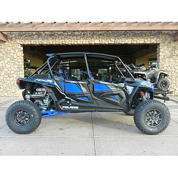 2019 Polaris RZR XP 4 900 for sale 200671946