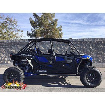 2019 Polaris RZR XP 4 900 for sale 200696538