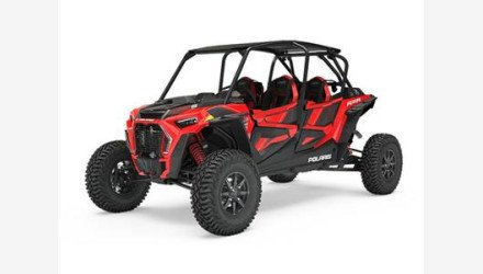 2019 Polaris RZR XP 4 900 for sale 200701130